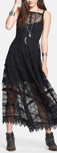 lace slipdress - Nordstrom Rack sponsored