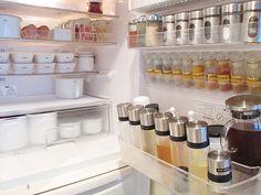 身近なもので今すぐできる!効果的な冷蔵庫の消臭方法