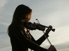 Learn to fiddle - also waaaay up there on the bucket list.