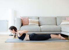 Yoga for Runners: Strengthen Your Running Core | Oiselle Running Apparel for Women