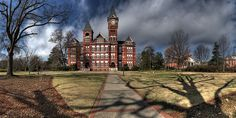 By: Sarah Partain If you send your child to Auburn University, she will have to go on a tour. When she goes on a tour, she will learn to never[...]
