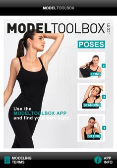 Model-Toolbox - Show what you've got