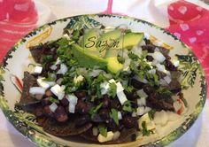 Salsa Verde, Cilantro, Chile Chipotle, Queso Fresco, Tacos, Mexican, Ethnic Recipes, Food, Breakfast