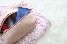 Happy Brunette: O kit dos essenciais para mãe | Baby