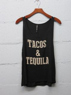 Tacos and Tequila | Lime Street Fashion BACK IN STOCK!!!!!!!!!!!!!!!! as of ( August 18) shop now! LIMITED QUANTITIES!!!!!!!!!