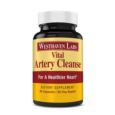 Westhaven Labs Vital Artery Cleanse