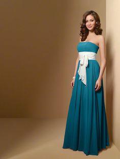 bridesmaid dress Available at Thelma's Bridal