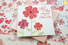 With Mothering Sunday on Sunday March here are the new Spring greeting cards from Blue Eyed Sun for Mothers Day 2013 Sunday Greetings, Mother's Day Activities, Mothering Sunday, Mothers Day Cards, Fathers Day, Greeting Cards, Flowers, Blog, Range