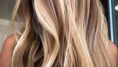 Cutest Face Framing Long Balayage Hairstyles for Women in 2020 Balayage Highlights, Hair Color Balayage, Sleek Hairstyles, Straight Hairstyles, Best Push Up Bikini, Short Blonde Haircuts, Fresh Hair, Cute Faces, Hair Looks