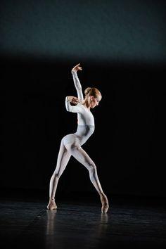 Alicia Amatriain, Stuttgarter Ballett