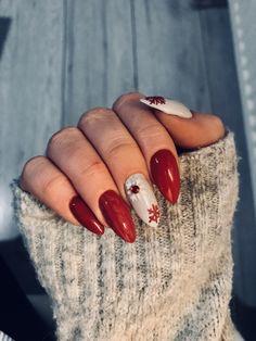 My christmas nails