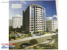 Emlak Ofisinden 3+1, 117 m2 Satılık Daire 725.000 TL'ye sahibinden.com'da