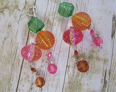 50's-70's funky fashion jewelry - Google Search