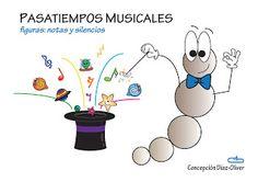 EnAnOSaLTaRíN: PASATIEMPOS MUSICALES