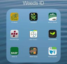 Mobile Apps for Agriculture from Kansas State University