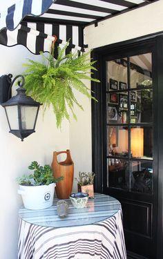 Lisa & Piero's English Inspired Los Feliz Home
