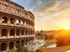 7.  Colosseum, Italy