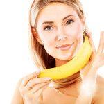 Anímate a adelgazar con la dieta de la banana
