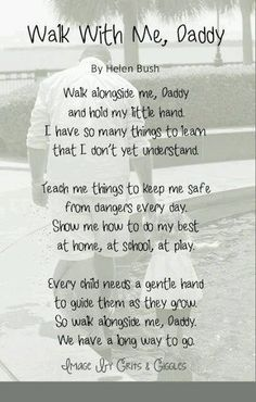 "Love your Daddy or your Little girl? Check out these cutest and lovely father and daughter quotes. Top 55 Father Daughter Quotes With Images ""In the darkest days, when I feel inadequate, unloved and unworthy, I Fathers Day Poems, Father Daughter Quotes, To My Daughter, Father Quotes, Daddy Quotes From Son, Baby Daddy Quotes, Daddy Poems, Poem On Father, Father To Be"
