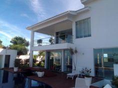 Casa fantástica com vista mar à venda em Porto Seguro, Bahia, Brasil.