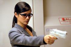 Kelly Hu, X-Men 2