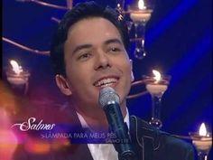 ▶ Os Meus Lábios Te Louvam - DVD Salmos - YouTube