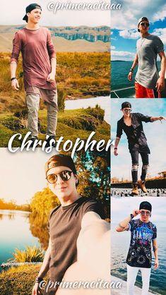 Chrisss hermoso