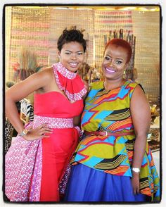 Traditional african outfits, traditional african attire. Zulu wedding. Traditional african dress