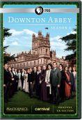 DVD: Downton Abbey - season four