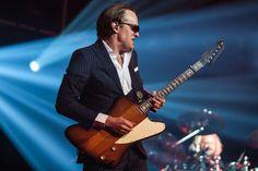 Joe Bonamassa: une vie consacrée à la guitare