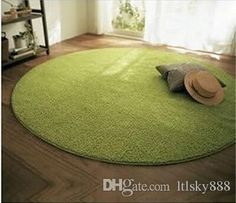 Hot New 120cm High Quality Yoga Mat / Non Slip Round Rug / Bedroom Bedside Blanket / Computer Chair Carpet From Ltlsky888, $31.83 | Dhgate.Com