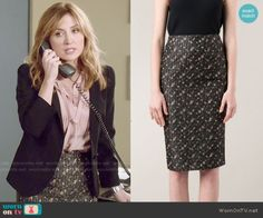 Available Items | Buy Clothes from Rizzoli and Isles | WornOnTV.net