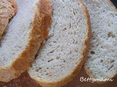 Kovász (élesztő nélkül!) | Betty hobbi konyhája Lime, Food And Drink, Bread, Limes, Brot, Baking, Breads, Buns, Key Lime