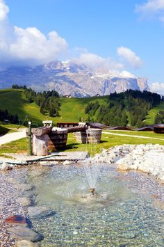 cosa vedere in alta badia E Mtb, Best Of Italy, Like A Local, Environmental Design, Places Of Interest, Italy Travel, Beautiful World, Landscape, City