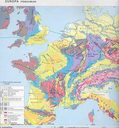 aardrijkskunde.dbz.be graad3 geologie figuren_geologie geologie_europa.jpg