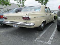 Street Spot: 1965 Dodge Dart