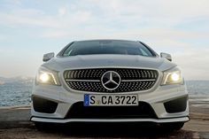 Few landscapes on earth rival the beauty of the striking CLA, but the French Riviera certainly makes a nice backdrop. Browse these photos of the CLA250's inaugural run along the Cote d'Azur, then watch Gear Patrol's Bradley Hasemeyer head to France for an exclusive test drive: http://mbenz.us/17ZJG6o