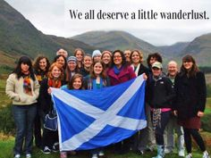 Travel Scotland, Things to do in Scotland #Travel #Scotland #Wanderlust