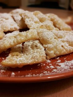 What Italians do for Carnival – Skitikkio Apple Pie, My Recipes, Waffles, Carnival, Breakfast, Desserts, Food, Morning Coffee, Tailgate Desserts