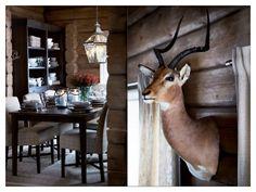 troffer, färger etc Cabin Fever, Coastal Living, Giraffe, Interior Design, Inspiration, Miniature, Mountain, House, Nest Design