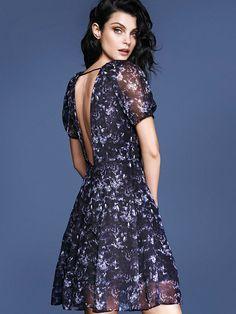 Jessica Stam Stars in H's Latest Trend Update Stylebook
