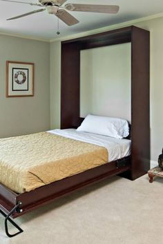 bredabeds horizontal metropolitan murphy bed | ebay | asian