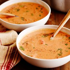Best Tomato Soup Ever By Ree Drummond
