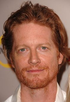 Eric Stoltz. Met him in the little park at the end of my street. We were both walking our dogs. Chatted with him about ten minutes before I realized who he was.