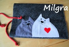 Pracownia Milgra: Kocie opowieści