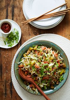 Tofu Recipes, Vegetable Recipes, Vegetarian Recipes, Cooking Recipes, Chop Suey, I Foods, Tempeh, Clean Eating, Meals