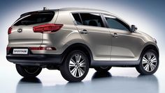 2016 Kia Sportage - release date and price.   Price could be in the range of $ 22 000 to $ 29 000.