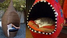 Gunna make Miyu and kiki a hideout bed.