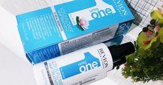 O Leave In Revlon Uniq One Flor de Lótus possui 10 benefícios para os cabelos além de tratar e possuir proteção térmica.  www.cuidadosevaidades.com.br/2017/01/revlon-uniq-one-lotus-flower.html