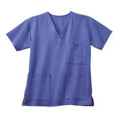 0ded2d27c2a 29 Best Ceil Blue Hues images | Medical scrubs, Scrub tops, Ceil ...